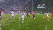 Сърбия 1 - 2 Португалия ( Квалификация за Европейско първенство 2016 ) ( 11/10/2015 )