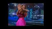 Kalomira - Secret Combination Eurovision 2008