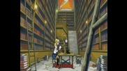 Fairy Tail Епизод 20 bg sub