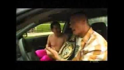 Bobby Lee & John Cena - Madtv 24 Skit