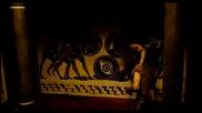 Disturbed - Ten Thousand Fists Music Video immortals