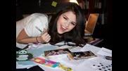 Selena Gomez - New Photoshoot