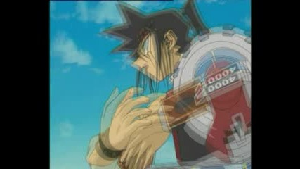 Yu Gi Oh! Епизод 165 Бронирано Тесте ( Hight Quality )