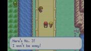 Да играем Pokemon Firered епизод 8