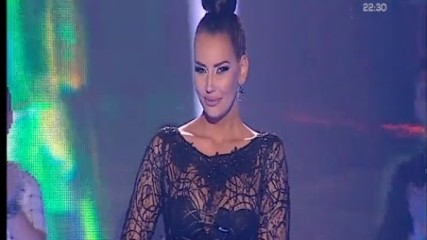 Katarina Grujic - Drugovi - GNV - ( TV Grand )