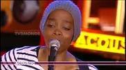 Irma - Alors on danse - Acoustic - Tv5monde