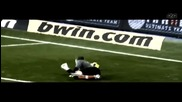 Cristiano Ronaldo - Woah Oh 2011-2012