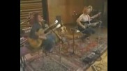 Bon Jovi Bed Of Roses Live Acoustic Version December 3, 2002 Aol Music Sessions