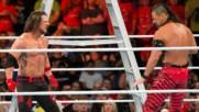 Ей Джей Стайлс и Шинсуке Накамура най-после се изправят лице в лице: WWE Money in the Bank 2017