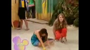 Hannah Montana The Test Of My Love Part 1.wmv