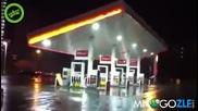 Viatyr sreshtu benzinostanciia