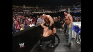 Wwe Nathan Jones vs Nunzio - Smackdown 17.04.2003