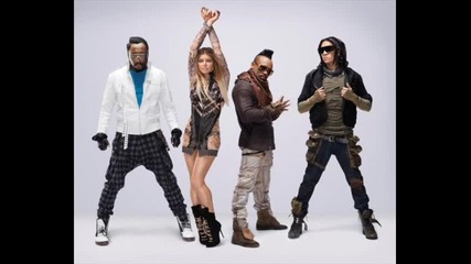 The Black Eyed Peas Don't Stop The Party