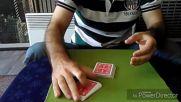 Магически трик-Изумителен трик на Хари Худини