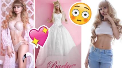 Руското Барби чукна 29 г.! Живее още с техните, не е лягала с мъж