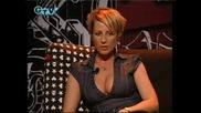 Джина Стоева гост в Нешоуто на Нед - Част 1