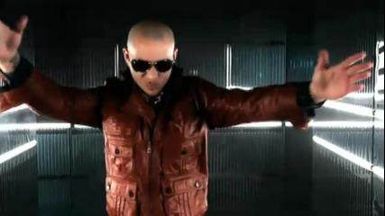 Страхотна ! Pitbull Feat. Jencarlos - Tu Cuerpo [ Високо Качество ]