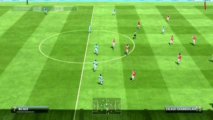 Fifa 13 Goal!!