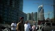 West Feat. Young Buck - Hustleman (HQ)