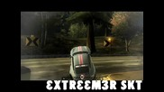 Need For Speed Моят Финален Extreem3r S K T Част 1/2