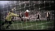 Кристиано Роналдо възхвалява моторно масло (видео)