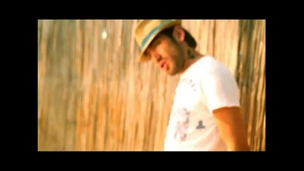 New!! Дамян Попов ft. Деница - Грим и пози ( Official Video 2011)