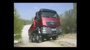 Man Trucks part 1