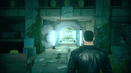 Пробен Трейлър На Умирай Трудно: Денят Настъпи Видео Играта