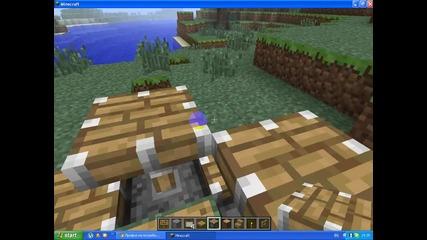 minecraft-капан