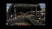Rbd - Me Voy - [ Live в Бразилия ] Hq
