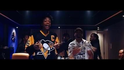 Boaz - Gettin' After That Money ft. Wiz Khalifa (official Video)