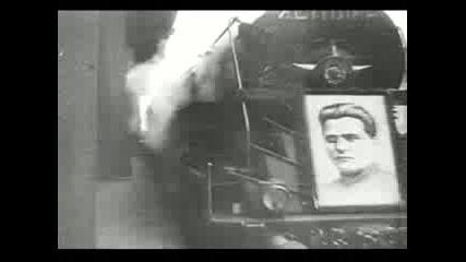 Кървавата история на Комунизма 2 турски дублаж