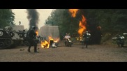 Captain America: The First Avenger - The Big Game Spot