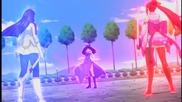 [fairy Tail Amv] - Erza vs Kagura vs Minerva