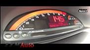 Subaru Brz vs Honda S2000 / Mauto