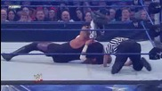Wrestlemania 25 - The Undertaker vs. Shawn Michaels Част 1/2