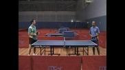 Уроци по тенис на маса - Най-важното за начинаещите