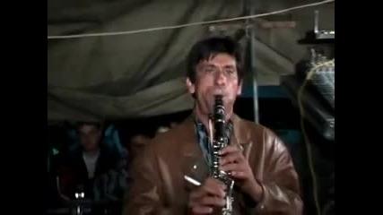 kadrishen solo clarinet