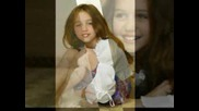 Miley Cyrus - Снимки Като Малка