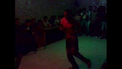Kyustendil vs Perushtica break dance