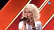 Съдиите определиха Памела като бъдеща звезда, X Factor кастинг (24.09.2017)