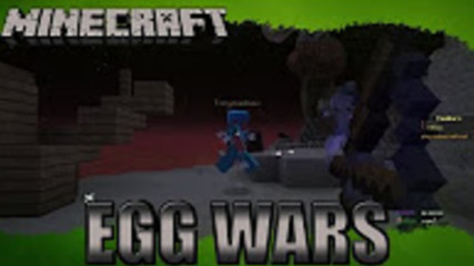 Minecraft minigames - Egg Wars