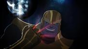 Avengers Assemble - 2x01 - The Arsenal