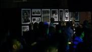 НБА звездата Коби Брайънт поигра футбол с фенове на Световното
