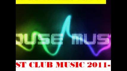 Dj Drunken Crow-best Club Music 2011-12