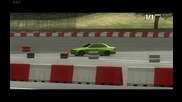 Bmw M5 e39 drift