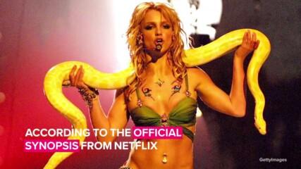 Netflix пуска трейлър за документалния филм за Бритни Спиърс