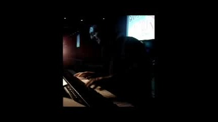Пиано Бар Глориа - Пепи Цаков