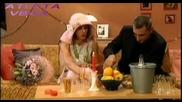 Голям смях Морска сол Бг Филми - Шампанско и сьлзи епизод 7 част 1