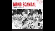 1406 U-kiss - Mono Scandal[9 Mini Album]full